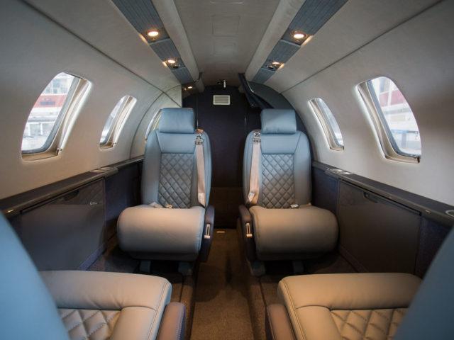 Cessna 525 Citation Jet