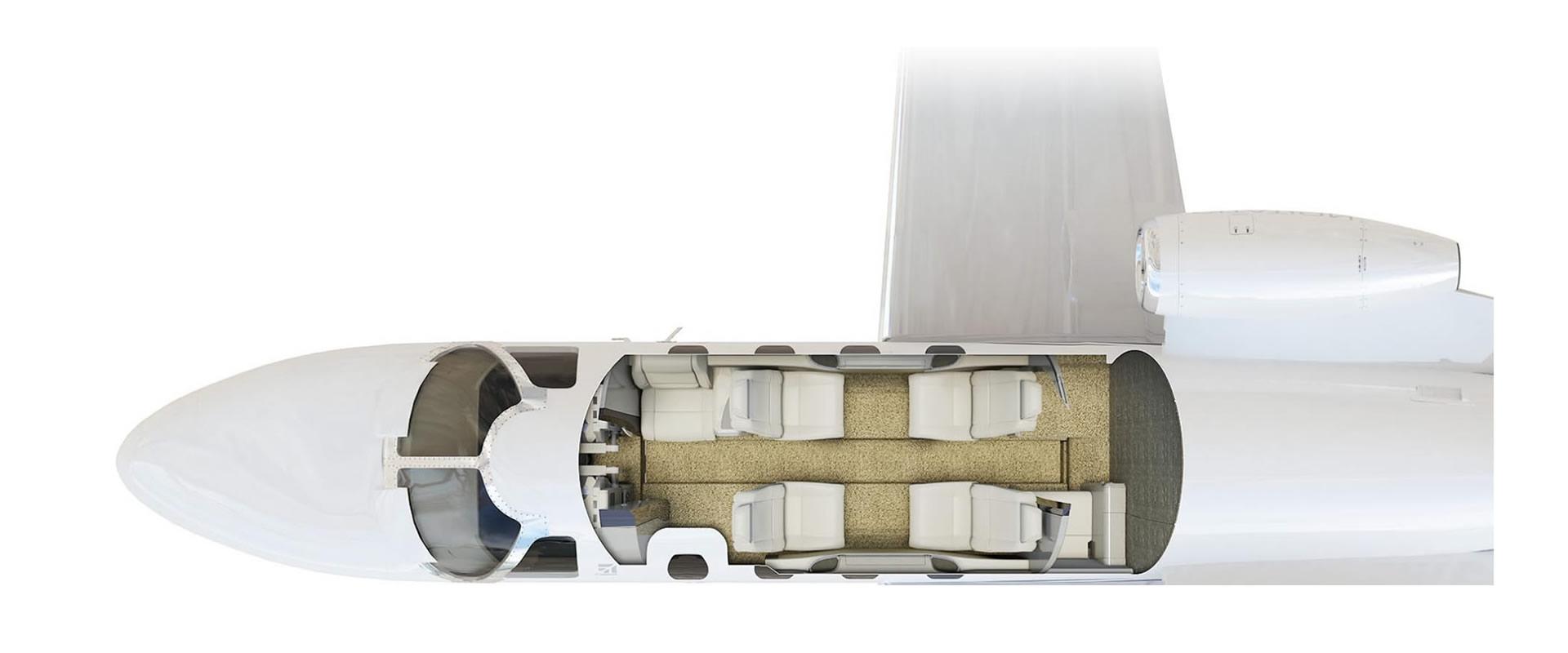 Cessna-525