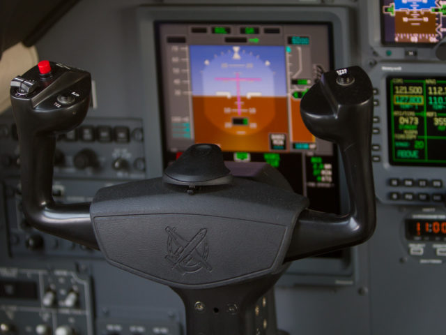 Citation XLS+ - Cockpit